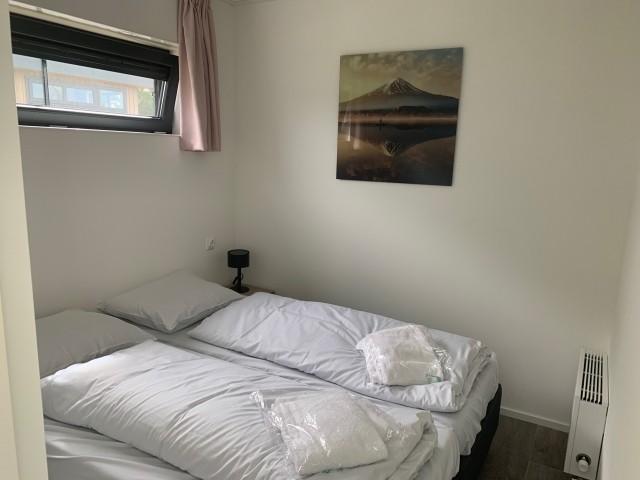 2. Schlafzimmer - Schrank im Flur