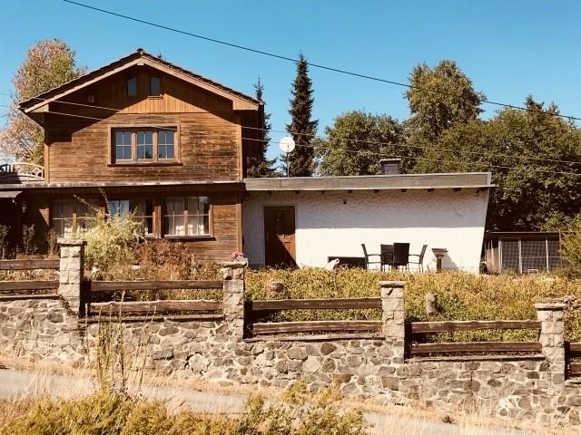 Ferienhaus (rechter Anbau)