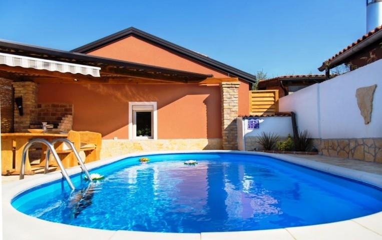 Casa Marija mit privatem Pool