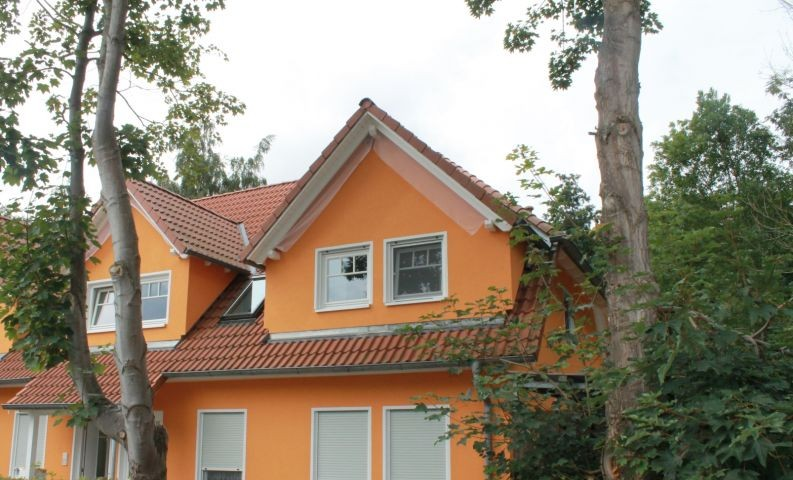 Ferienhaus Rügenglück