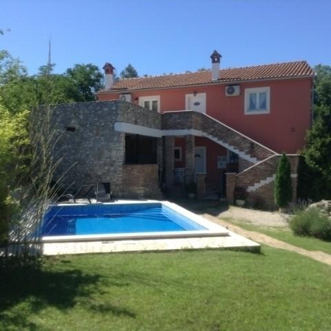 Haus Rudi