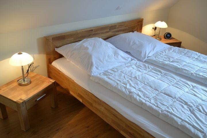 Doppelbettschlafzimmer I Altnaharra