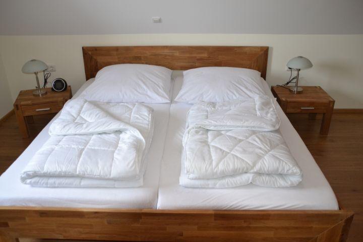 Doppelbettschlafzimmer II Altnaharra