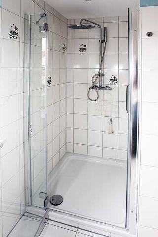 Duschbad Altnaharra