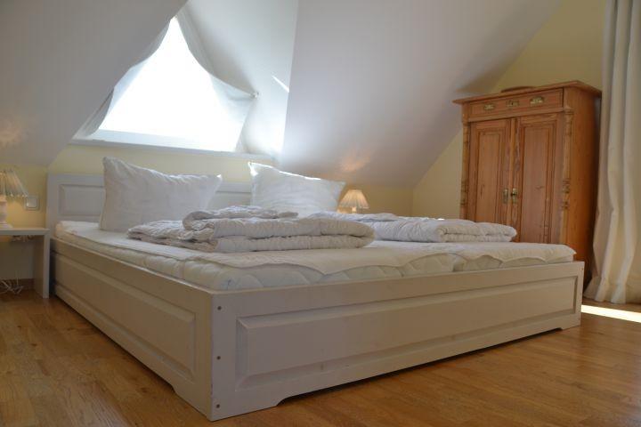 Doppelbettschlafzimmer III Poseidon