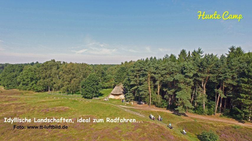 Pestruper Gräberfeld in Wildeshausen