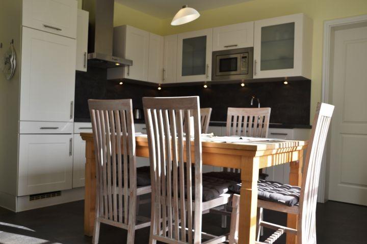 Küche-Essbereich Luna