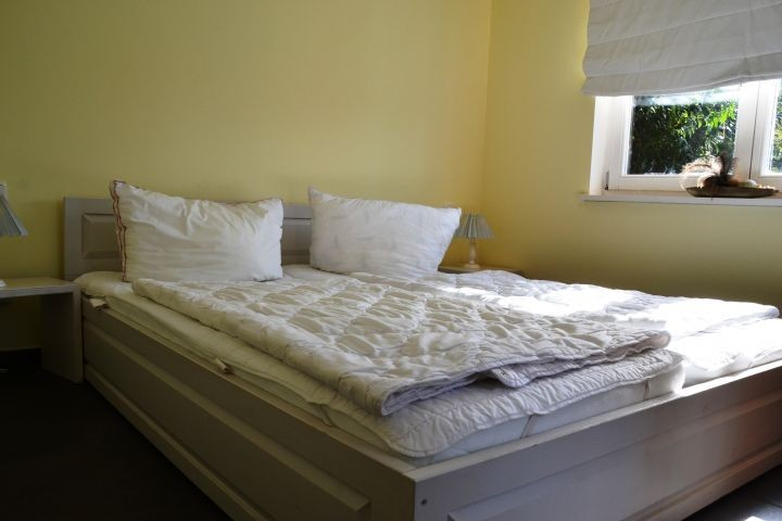 Doppelbettzimmer I EG Luna