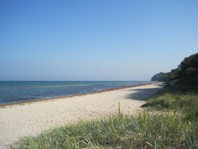 Strand Schwedeneck
