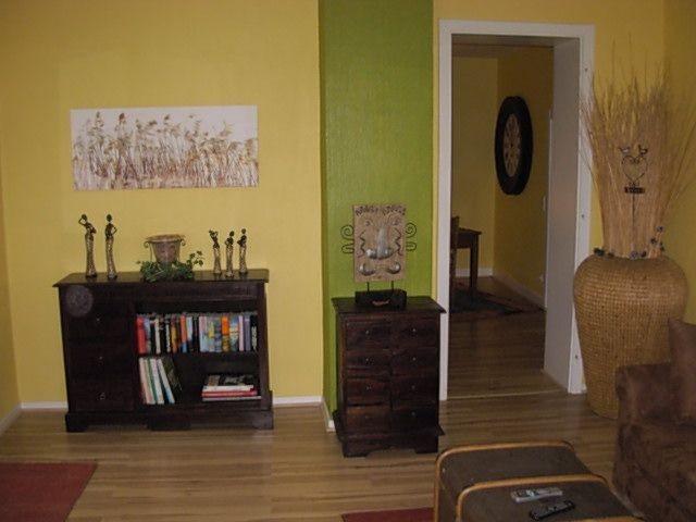 Wohnbereich III