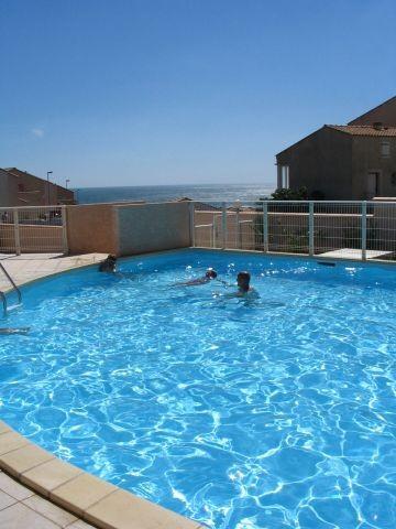 Pool ca. 70m entfernt