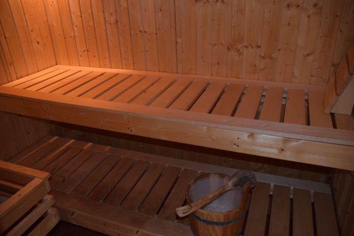 Sauna Achtern Diek