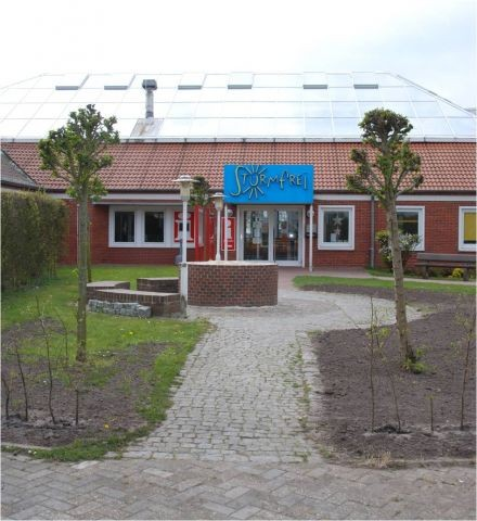 Indoor-Spielpark Sturmfrei