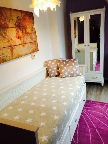 Schlafzimmer klein 1 Stock