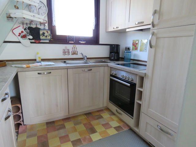 Küchenbeispiel Winnetou