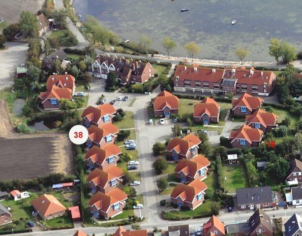 Ferienwohnung nur 50 Meter zur Ostsee