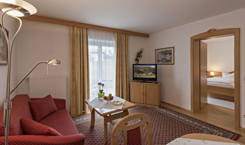 Appartement Geigelstein