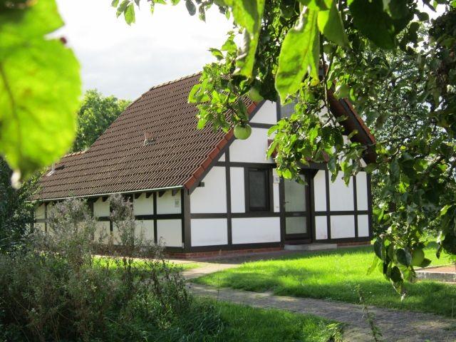 Ferienhaus Deichgraf 86