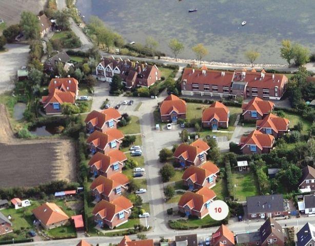 Ferienwohnung Schmid nur 100 Meter zur Ostsee