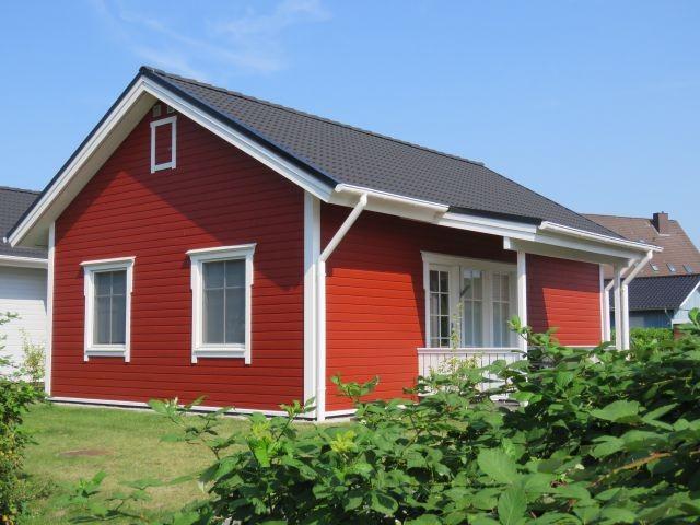 Ferienhaus Nordland