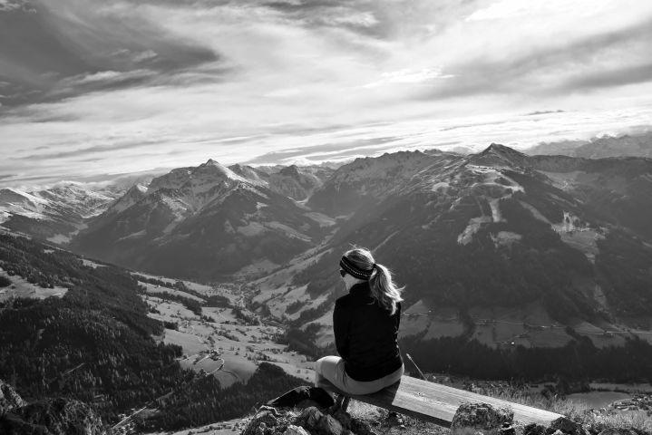 Ferienwohnung in der Wildschoenau Gratlspitz Tirol Apartment Hotel Unterkunft skifahren