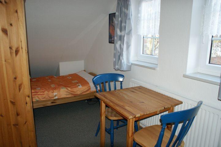 Schlafzimmer 2 - OG