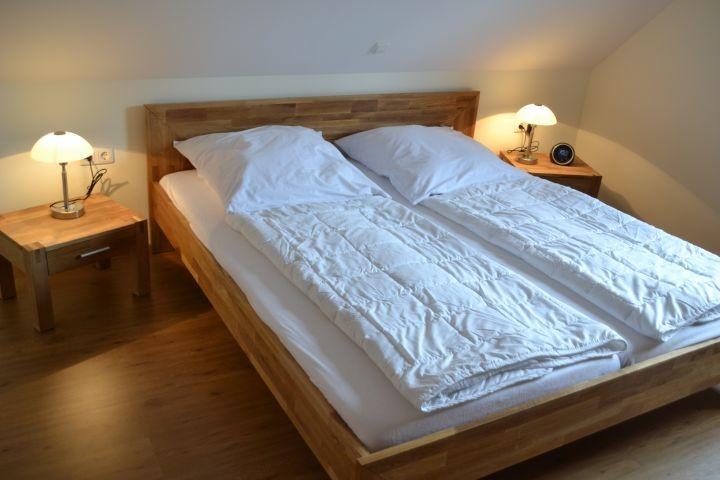 Doppelbettschlafzimmer II Achnasheen