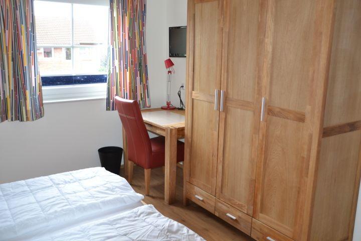 Doppelbettschlafzimmer III Achnsheen
