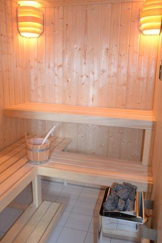 Sauna Achnasheen