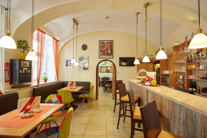 Hotel Praterstern - Bar