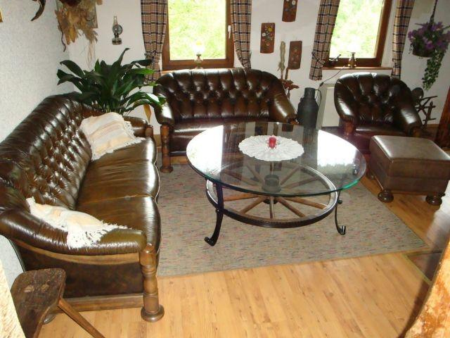 Wohnzimmer - Couchgruppe