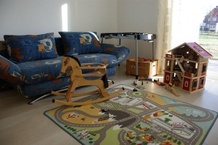 Spielzimmer Erdgeschoss