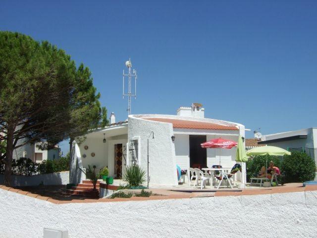 Freistehendes typisch spanisches Ferienhaus