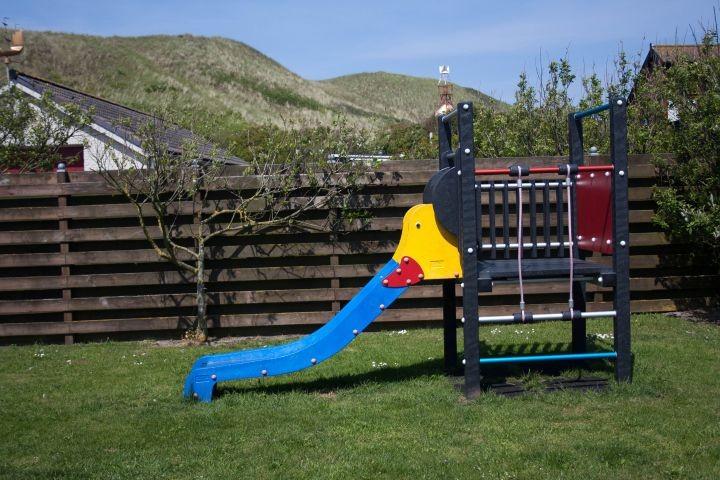 Für die Kindern auf parc