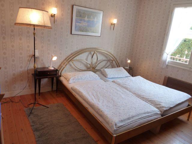 Schlafzimmer 1 Südseite