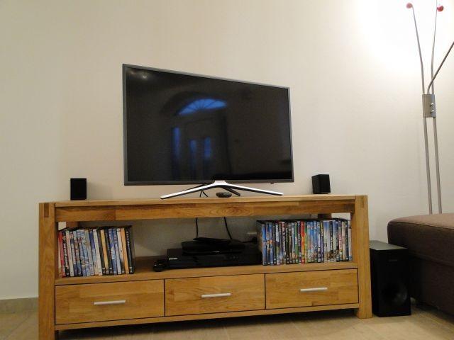 Fernseher mit DVD-Player