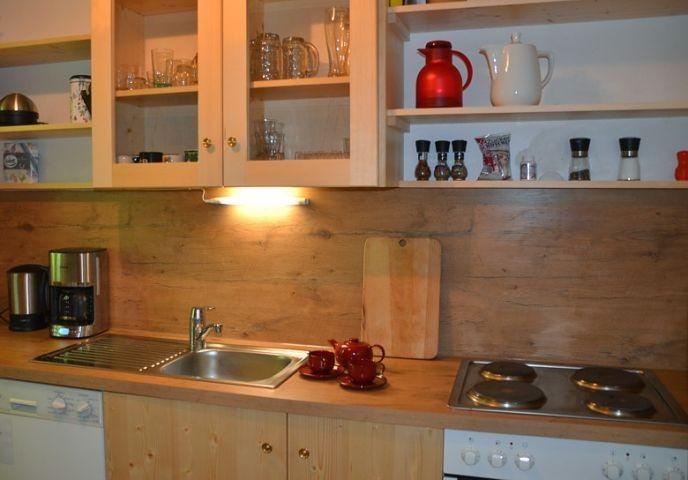 Küche, Erdgeschoß