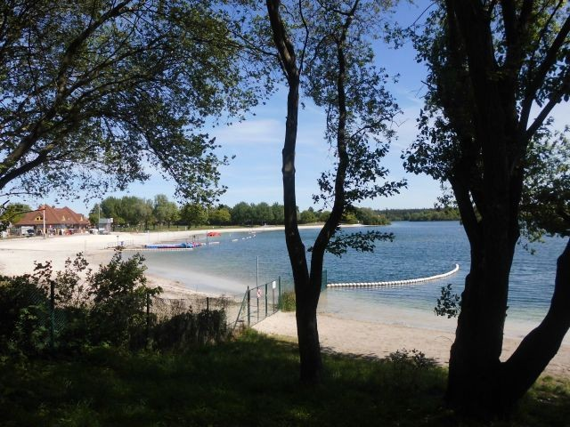 Tannenhausen-Hundeschwimmparadies