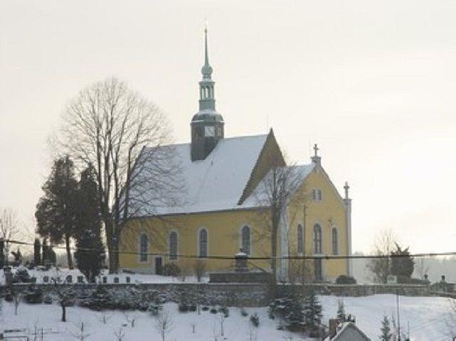 Engelkirche Hinterhermsdorf