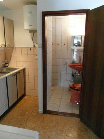 Küche / Bad