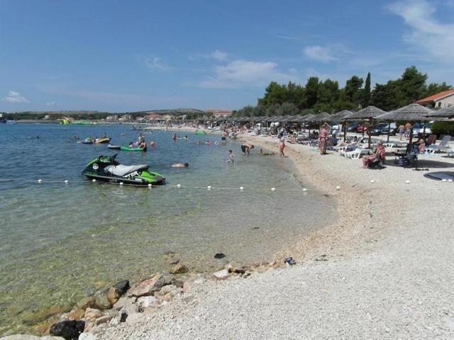 Strand Jadro