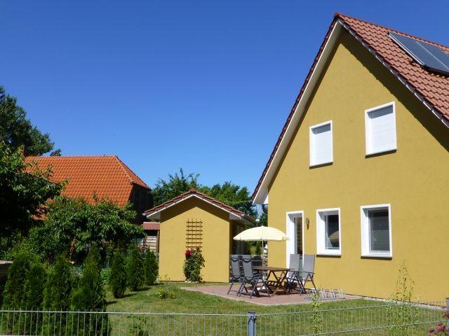 Ferienhaus Knapp vorm Kap, Haus A