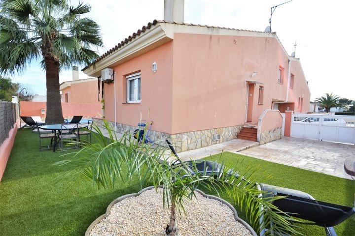 Casa Estrella mit Privatpool und Garten