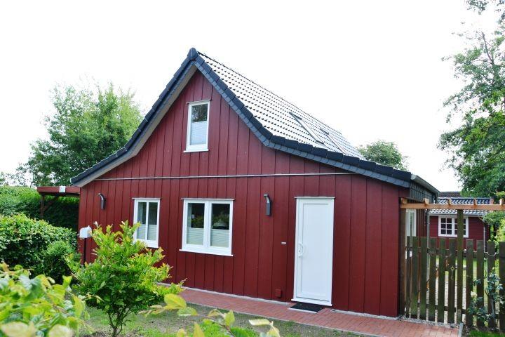 Ostseeferienhaus Sünnhütt