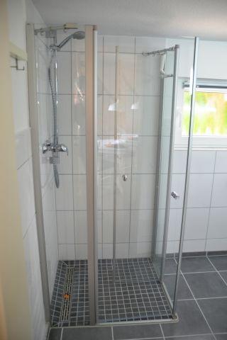 Dusche Sünnhütt