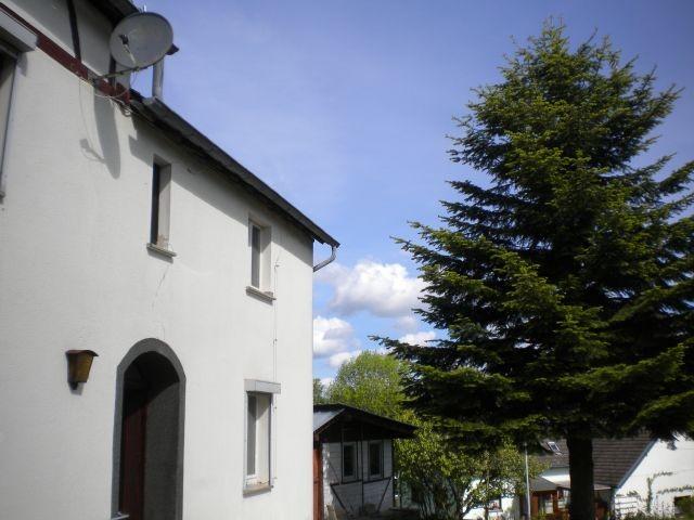 Ferienhaus Lorenzhof Eingang