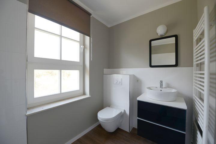 Badezimmer 1 Geschoss