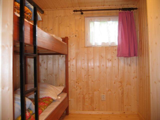 Ein typisches Kinderzimmer