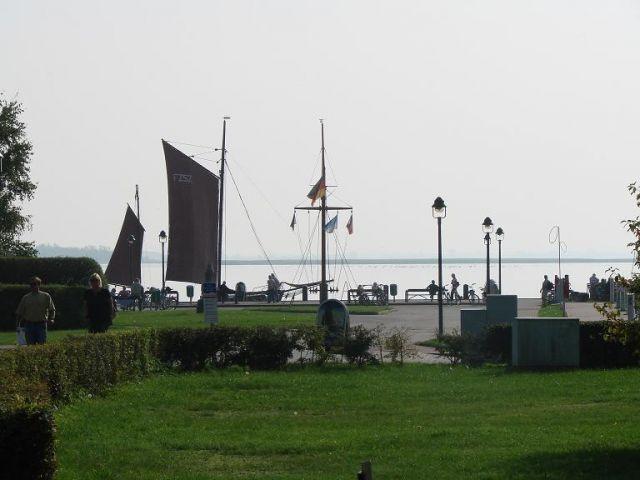 Borner-Hafen