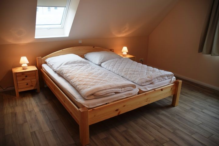 Doppelbettschlafzimmer II Tüterbüdel